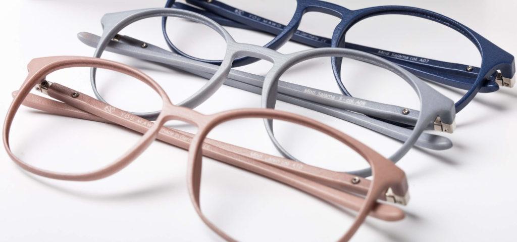 Brillen von YOUMAWO